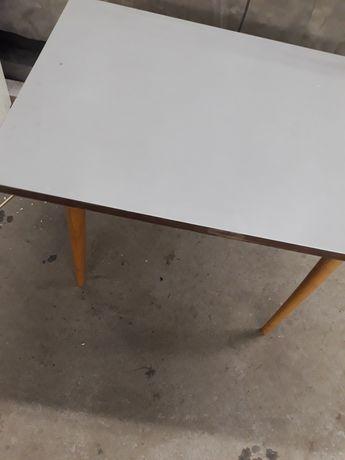 Stół stolik PRL vintage