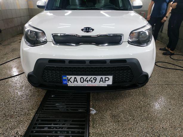 Автомобиль Kia Soul