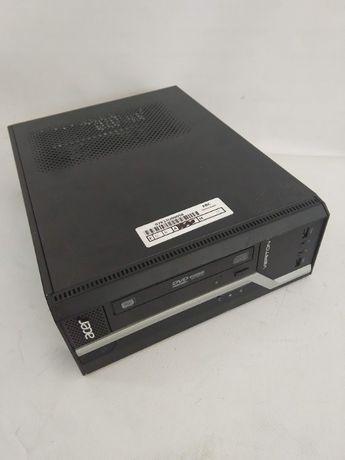 Компьютер Acer SFF Intel Core i3-4160 3.60GHz/4GB/500GB ОПТ! Розница!