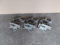 łapa sprężarki klimatyzacji mocowanie pompy MITSUBISHI LANCER VII 2.0