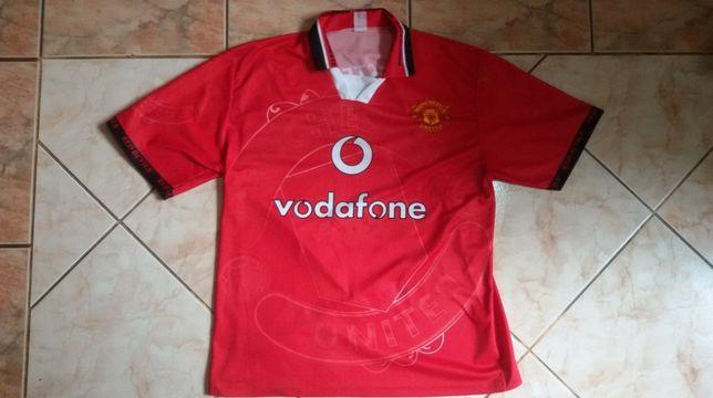 Koszulka Manchester United-Lublin / wysyłka
