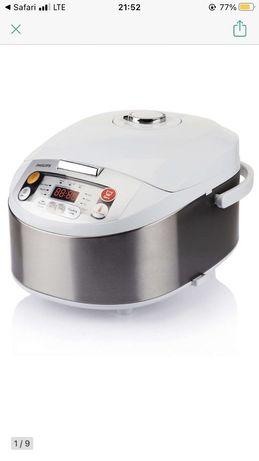 PHILIPS Multicooker HD3037/70 do gotowania