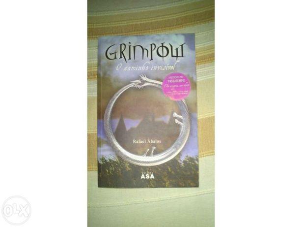 Vendo Coleção Grimpow