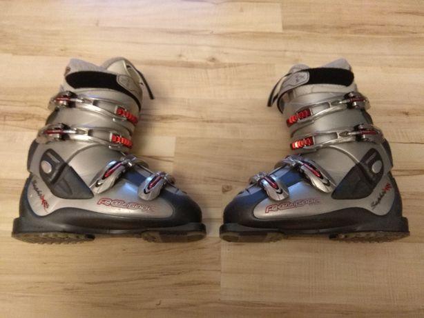 Buty narciarskie Rossignol 25,5