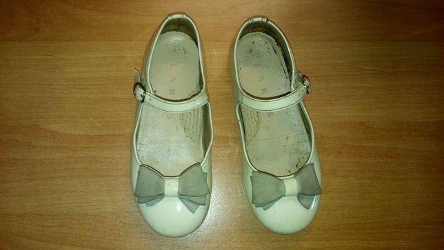 Sapatos em pele CLARYS menina nº 26
