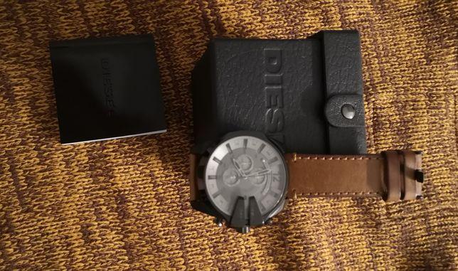 Zegarek Diesel praktycznie nowy