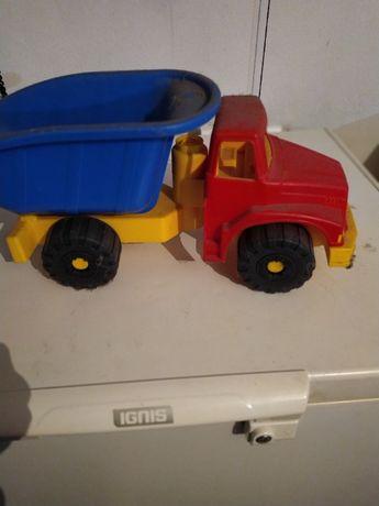 Camião de crianças