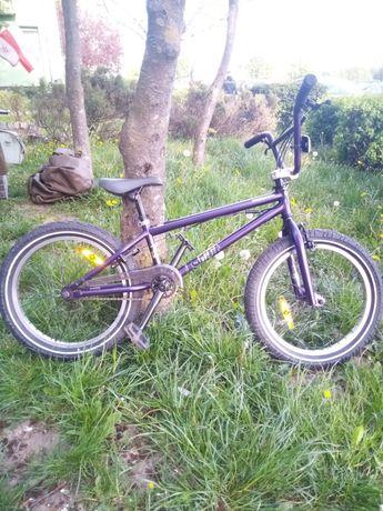 BMX rower marki mongoose