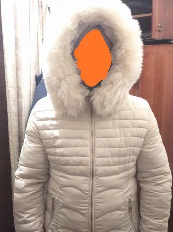 Курточка и пальто(без потёртостей)торг уместен