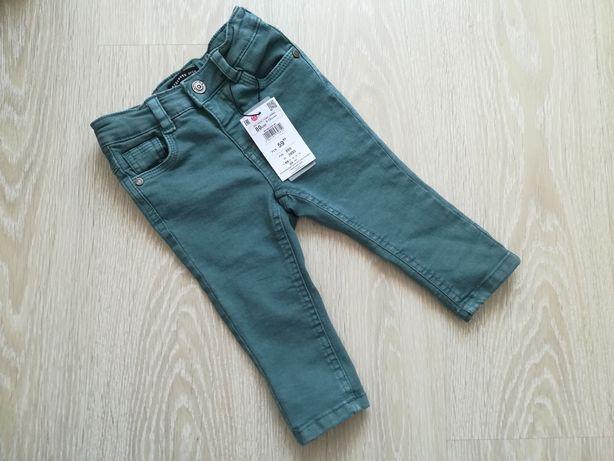 Классные джинси скини для малышей Reserved