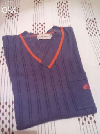 Sweat / t-shirt Designer Nuno Gama, Fashion Vintage