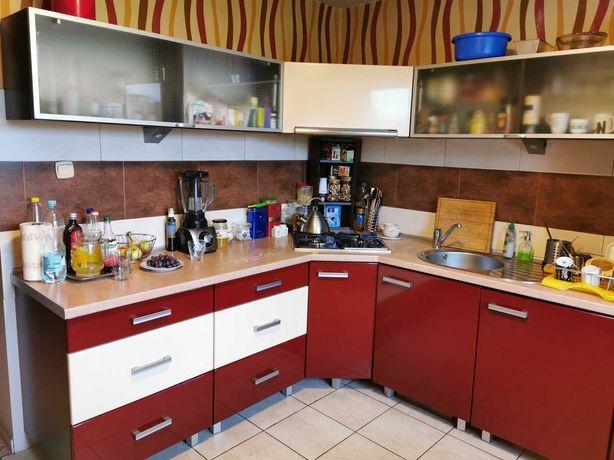 Meble kuchenne lakier