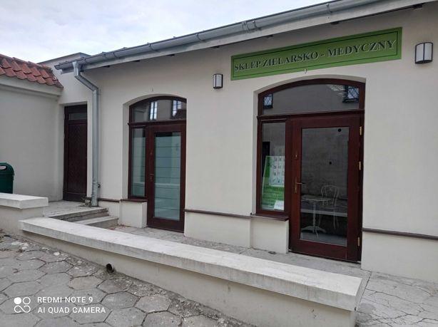 Lokal użytkowy 24 m2 (z toaletą) w centrum Lublina