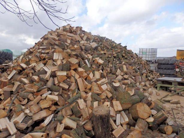 drewno opałowe sosna osika olcha pocięte itp sezonowane dowoz