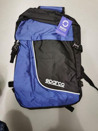Plecak Sparco Fashion
