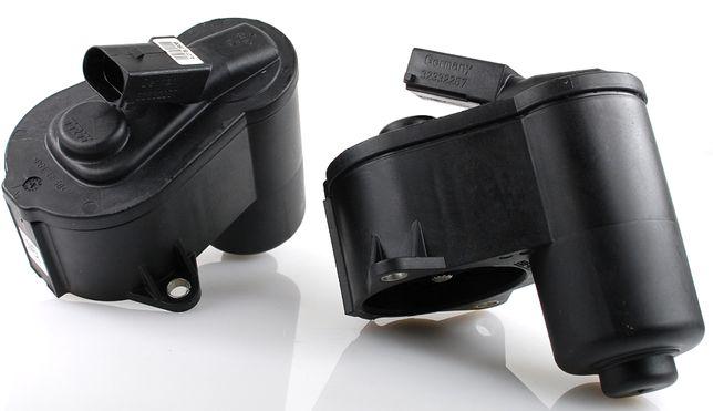 Моторчик ручника суппорта TRW. VW Passat B6 B7 Sharan Seat Audi Scenic