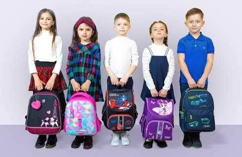 Рюкзаки, пеналы, сумки