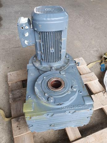 Przekładnia motoreduktor sew 7.5 KW 25 obrotów wałek 80mm