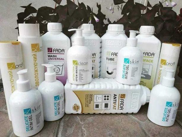 Продукция фирмы ФА ДА экологично чиста