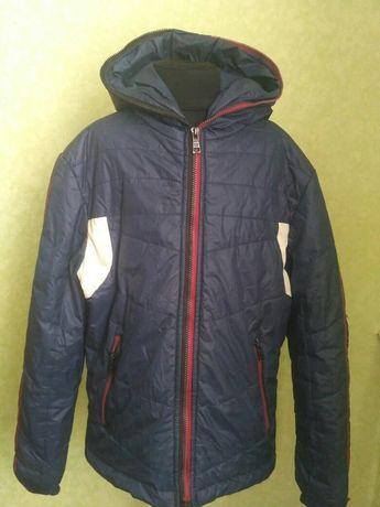Куртка на мальчика / М.