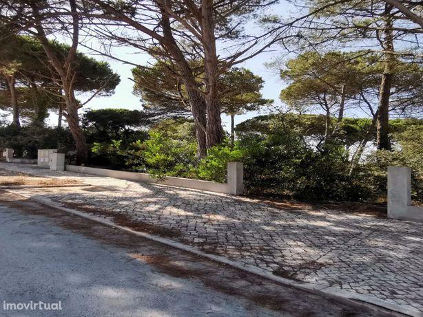Pituresco Lote | Lagoa de Albufeira | 400m2 | 35 minutos de Lisboa