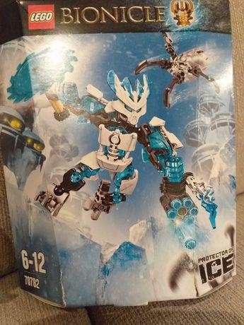 Lego bionicle 70782