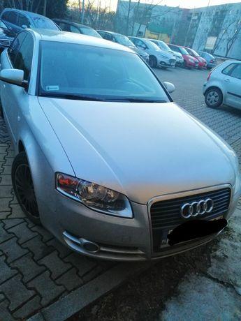 Audi A4 B7 SEDAN 2005 2.0 TDI 140KM Sprzedam/Zamienie na Kombi