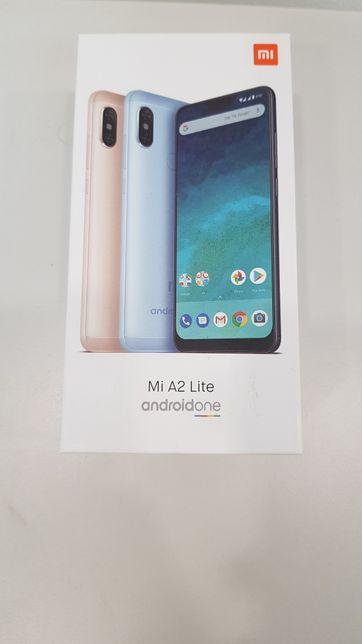 Xiaomi Mi A2 lite 3/32Gb Black,1700