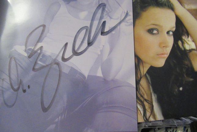 Brodka - Album - autografem