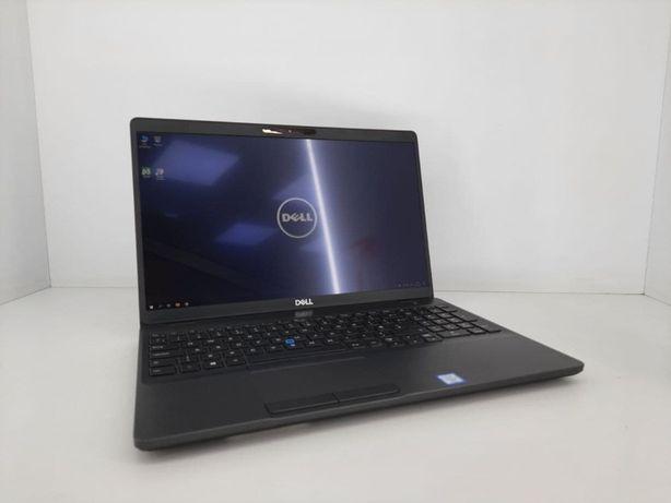Мощный ноутбук Dell Latitude 5591 (i7-8850H/8Gb/256SSD/MX130-2Gb)