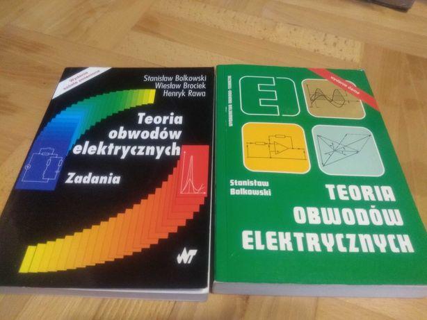 Teoria obwodów elektrycznych S.Bolkowski
