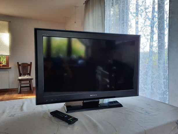 """Sprzedam telewizor Sony Bravia 32"""""""