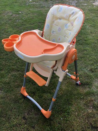 Fotel/fotelik/krzesło do karmienia