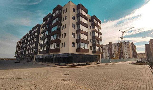 Суперцена 1 комнатная квартира 39 м2 ЖК BRUSSELS Одесса п.Котовского