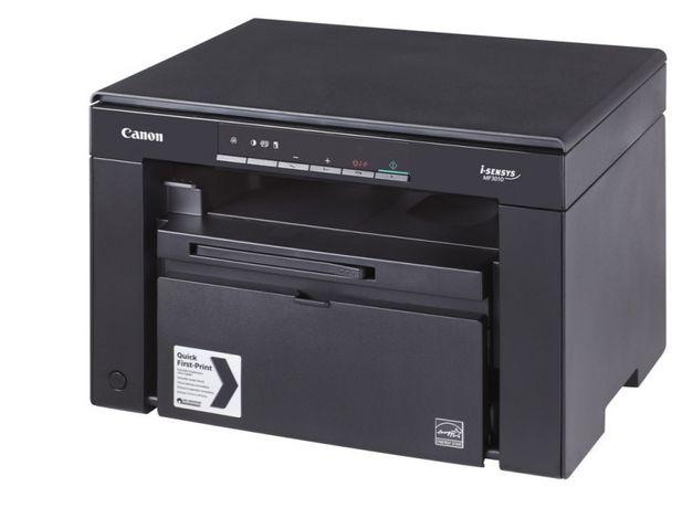Лазерный принтер МФУ Canon i-SENSYS MF3010 Гарантия. Новый