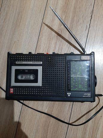 Radiomagnetofon Grundig MK2500 Unitra