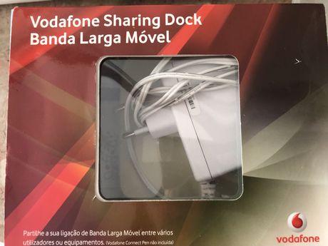 Router/Sharing Dock para Banda larga movel- Vodafone