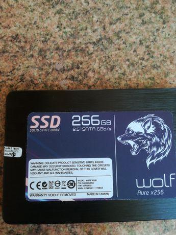 """Dysk ssd 256GB 2,5"""" SATA 6Gb/s"""