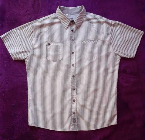 Koszula męska rozm. 48 / 3 XL