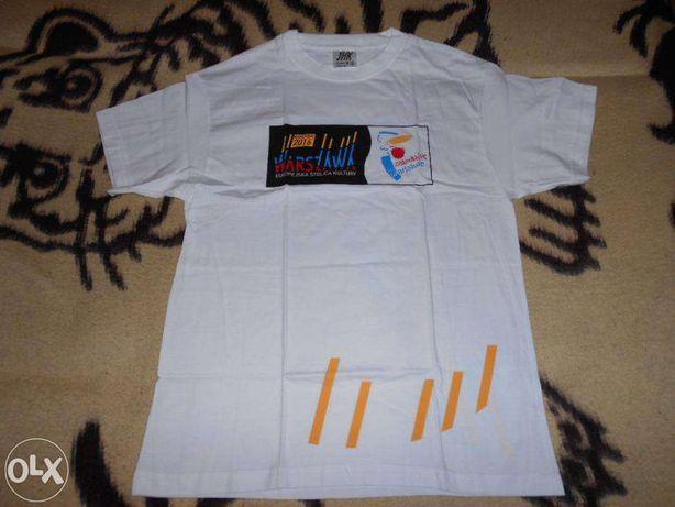 Koszulka T-shirt.