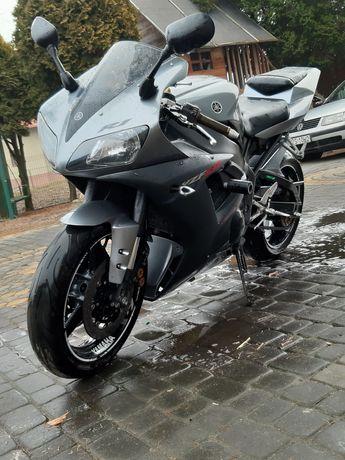 Yamaha yzf R1 rn 09