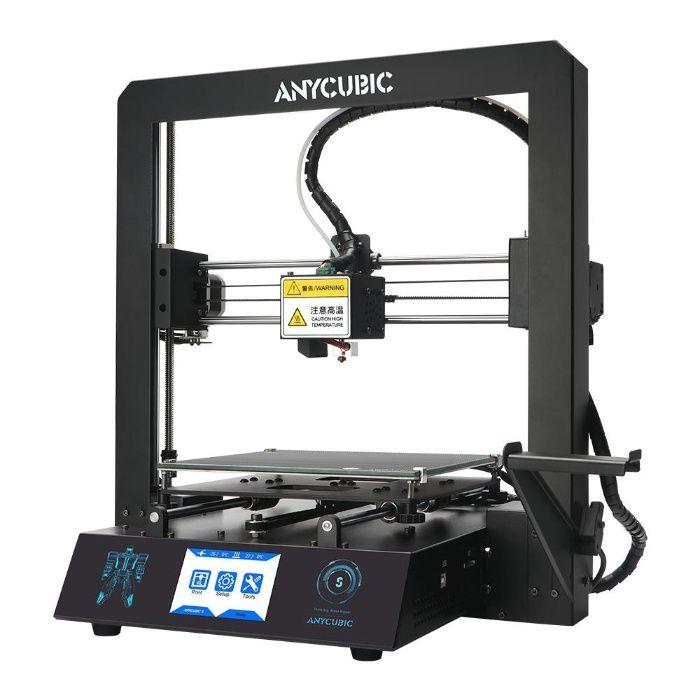 3D принтер, 3д Anycubic I3 Mega-S, Предзаказ, новый, кредит, безнал Одеса - зображення 1