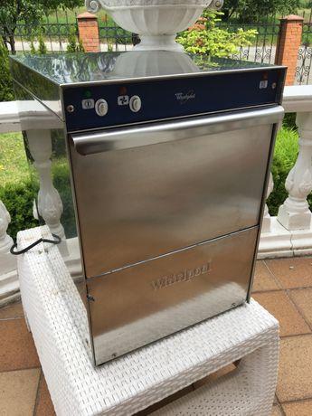 Посудомоечная,стаканомоечная машина профессиональная барная Whirlpool