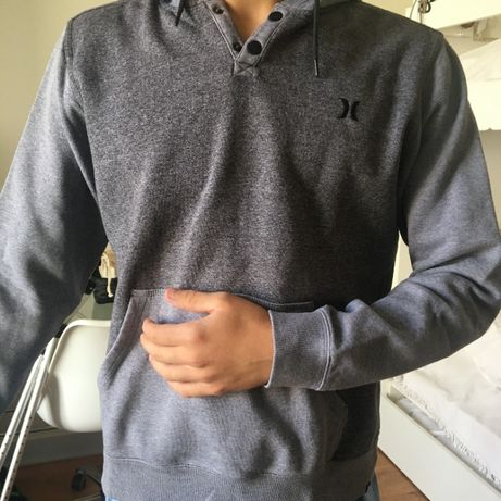 Sweatshirt homem Hurley