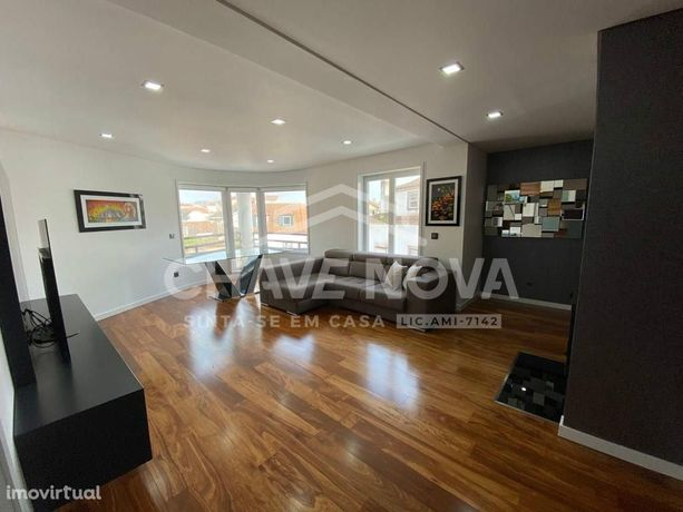 Apartamento T2 no Centro de Vila do Conde