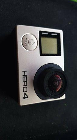 GoPro hero 4 black 32 gb