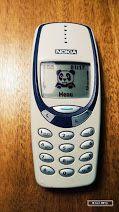 nokia 3310 vintage / sony/siemens/motorola