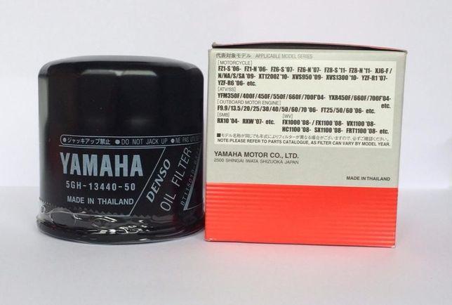 Фильтр масляный Yamaha 5GH-13440-20, 5GH-13440-50, 5GH-13440-60