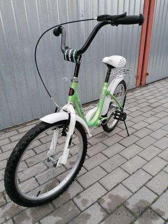 Rower 20 cali