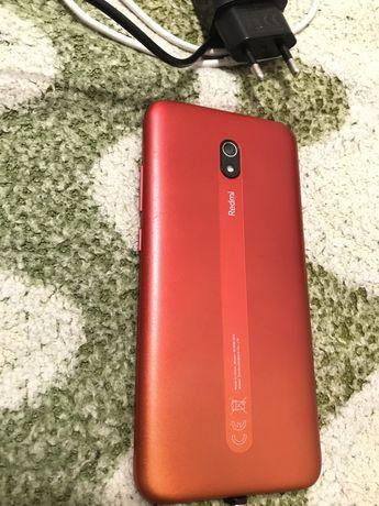 Продам Redmi 8A срочно , либо на обмен с айфоном с доплатой